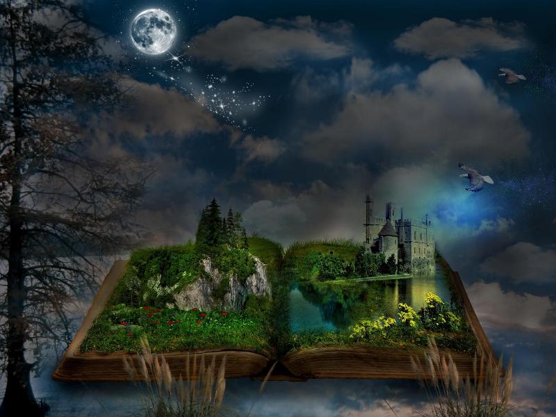 como-escribir-libro-infantil-fantasia