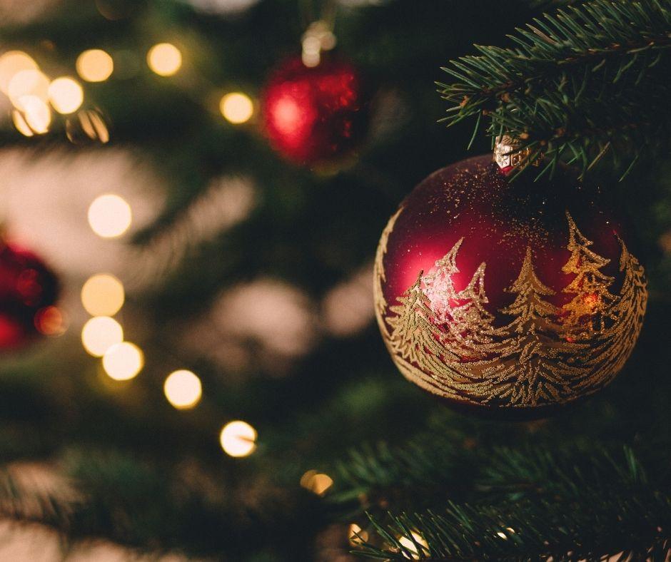 Cuentos para regalar en Navidad